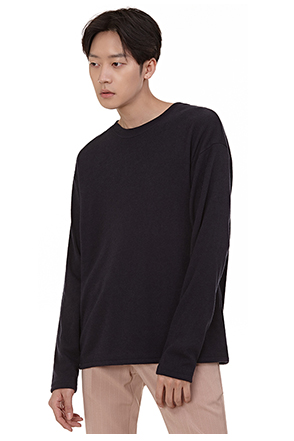 Relaxed Fit Drop Shoulder T-Shirt