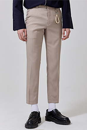 Loop Accent Trousers