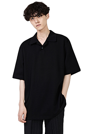 Johnny Collar Shirt