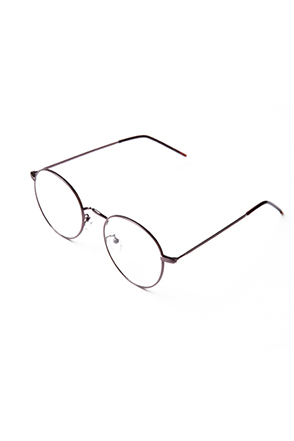 Large Frame Glasses