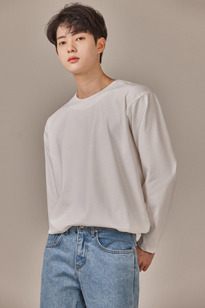 Basic Relaxed Fit T-Shirt