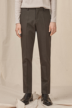Basic Fit Single Tone Slacks