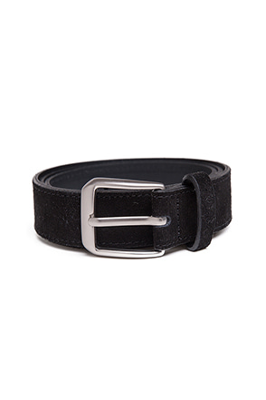 Classic Synthetic Leather Belt
