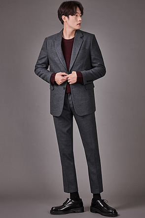 Classic Two-Button Suit