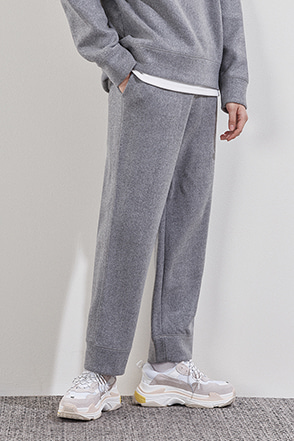 Loose Straight Leg Sweatpants