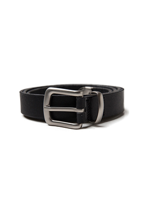 Single Tongue Buckle Belt