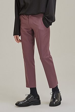 Basic Ankle Pants