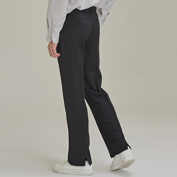 Loose Leg Slacks